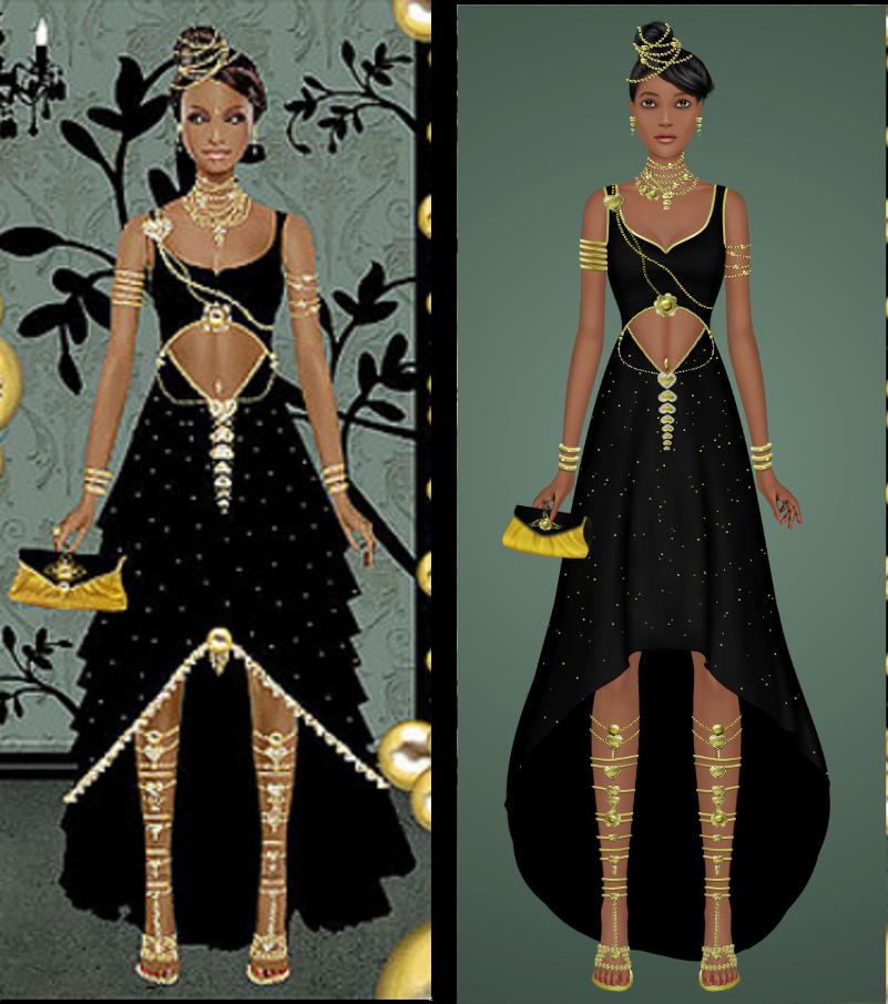 Outfits Ygm7y