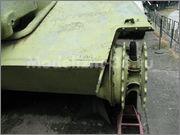 Немецкая 75-мм САУ Hetzer, Музей Войска Польского, г.Варшава, Польша Hetzer_Warszawa_009