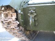 Советский легкий танк Т-70,  Музей битвы за Ленинград, Ленинградская обл. -70_-026