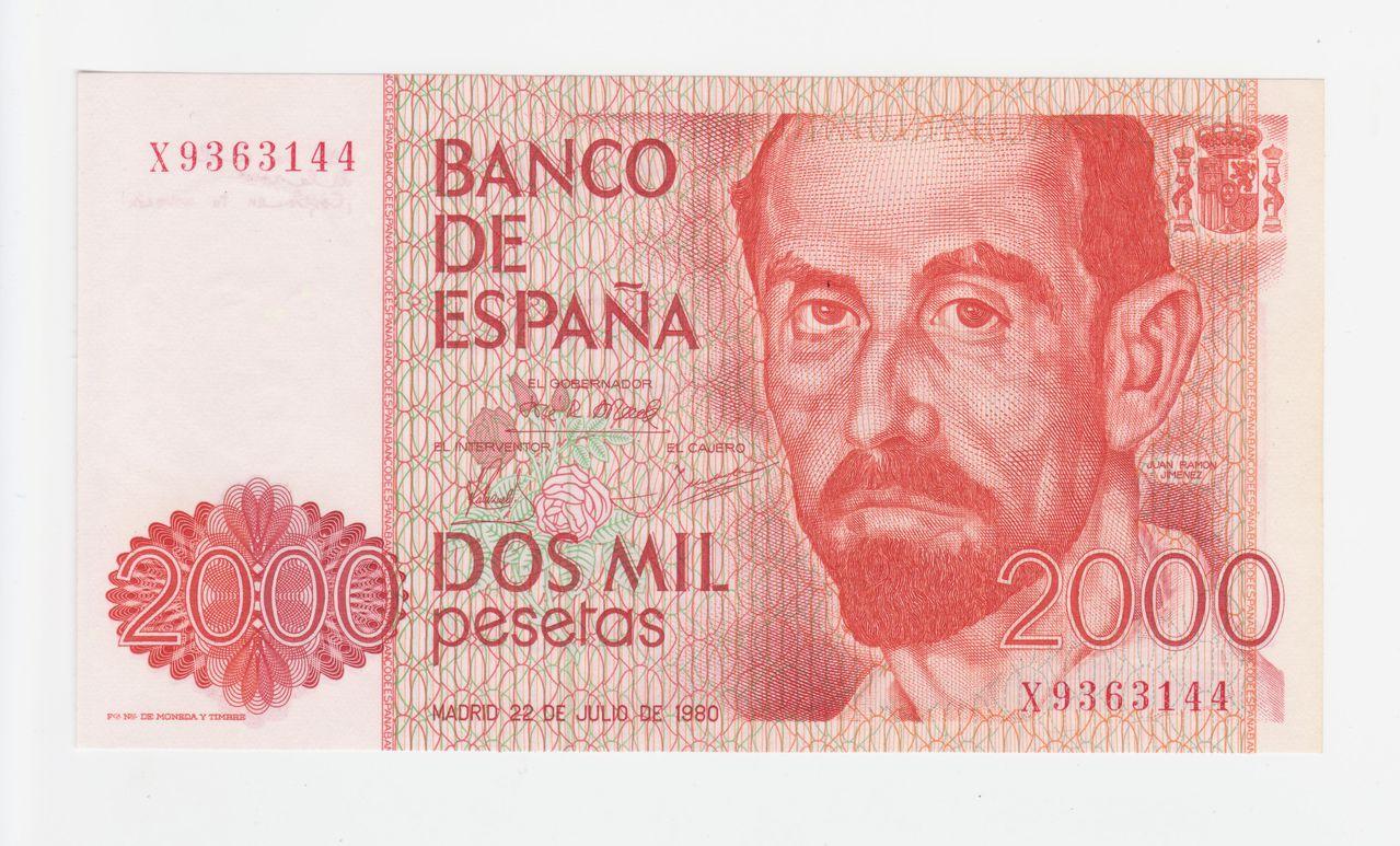 2000 pesetas 1980, serie X 2000_pesetas_1980_serie_X