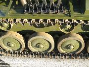 Советский легкий танк Т-70,  Музей битвы за Ленинград, Ленинградская обл. -70_-036