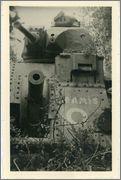 Камуфляж французских танков B1  и B1 bis B_1bis_85_Aramis