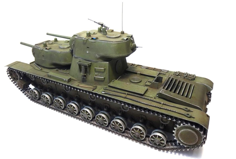 Т-35БМ DSC01001