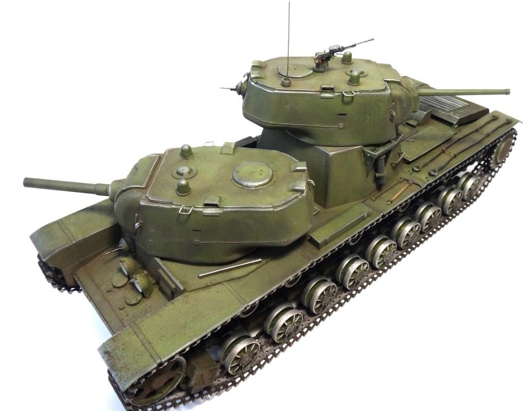 Т-35БМ DSC01012