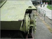 Немецкая 75-мм САУ Hetzer, Музей Войска Польского, г.Варшава, Польша Hetzer_Warszawa_030