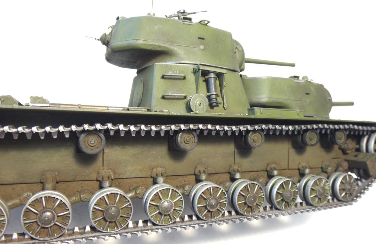 Т-35БМ DSC01017