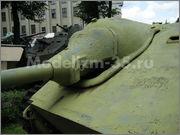 Немецкая 75-мм САУ Hetzer, Музей Войска Польского, г.Варшава, Польша Hetzer_Warszawa_015