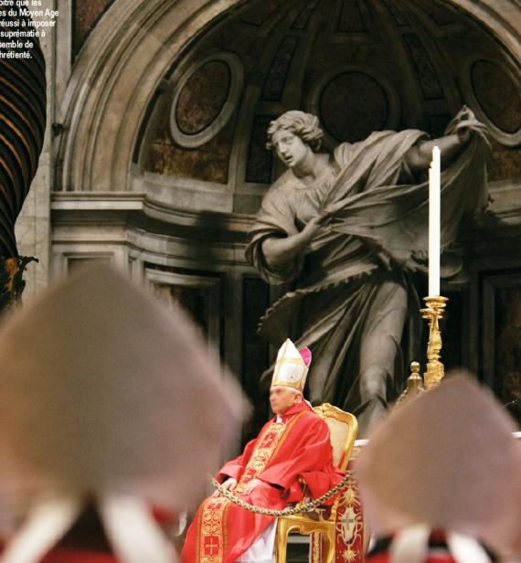 Vatican Cité des Idoles Image