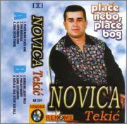 Novica Tekic - Diskografija Rtytytr