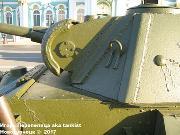 Советский легкий танк Т-70,  Музей битвы за Ленинград, Ленинградская обл. -70_-035