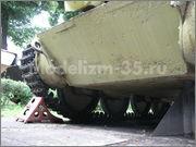Немецкая 75-мм САУ Hetzer, Музей Войска Польского, г.Варшава, Польша Hetzer_Warszawa_019