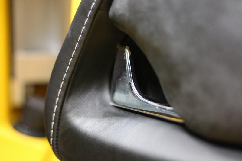 Lotus Exige 3.5 V6 Sport 350, una ventata di freschezza IMG_1323