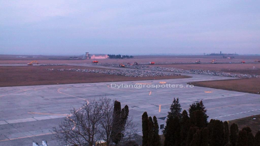 AEROPORTUL SUCEAVA (STEFAN CEL MARE) - Lucrari de modernizare DSCF7983