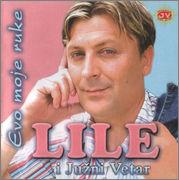 Halil Kujrakovic Lile - Diskografija  Lile_2005_Prednja_1