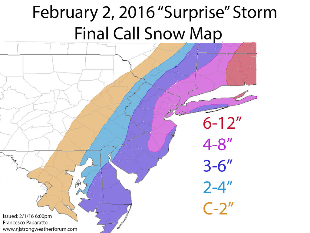 """02/05 """"Surprise"""" Storm Obs. / Final Call Snow Map February_2nd_storm_final_call"""