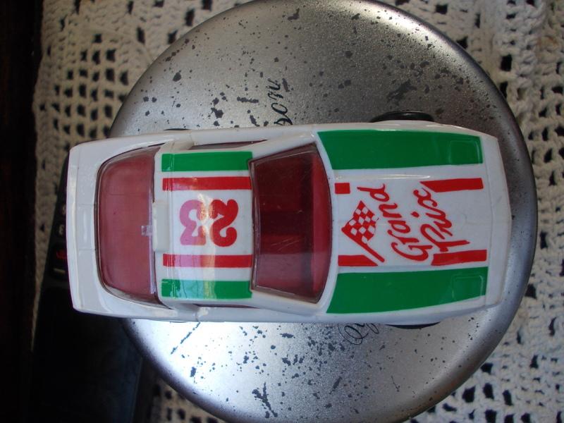 N°103 Chevrolet Corvette DSCN6173
