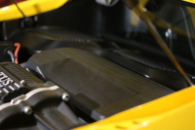 Lotus Exige 3.5 V6 Sport 350, una ventata di freschezza IMG_1398
