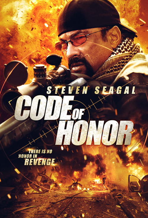 Steven Seagal - Página 10 Codeof_honor_poster