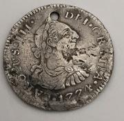 1/2 Real Carlos III IMG_4514