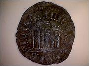 Cornado de Enrique II 1369-1379 Toledo. R120_1