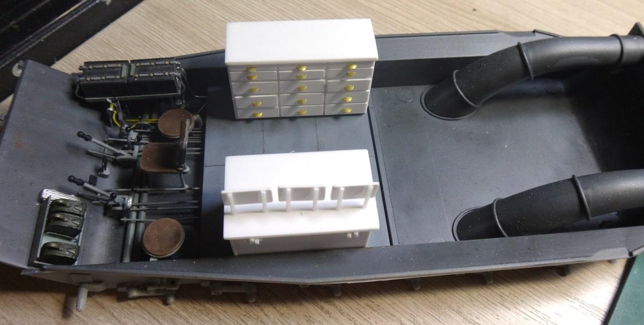 МТП на базе БТР-50ПК ГОТОВО DSC00855