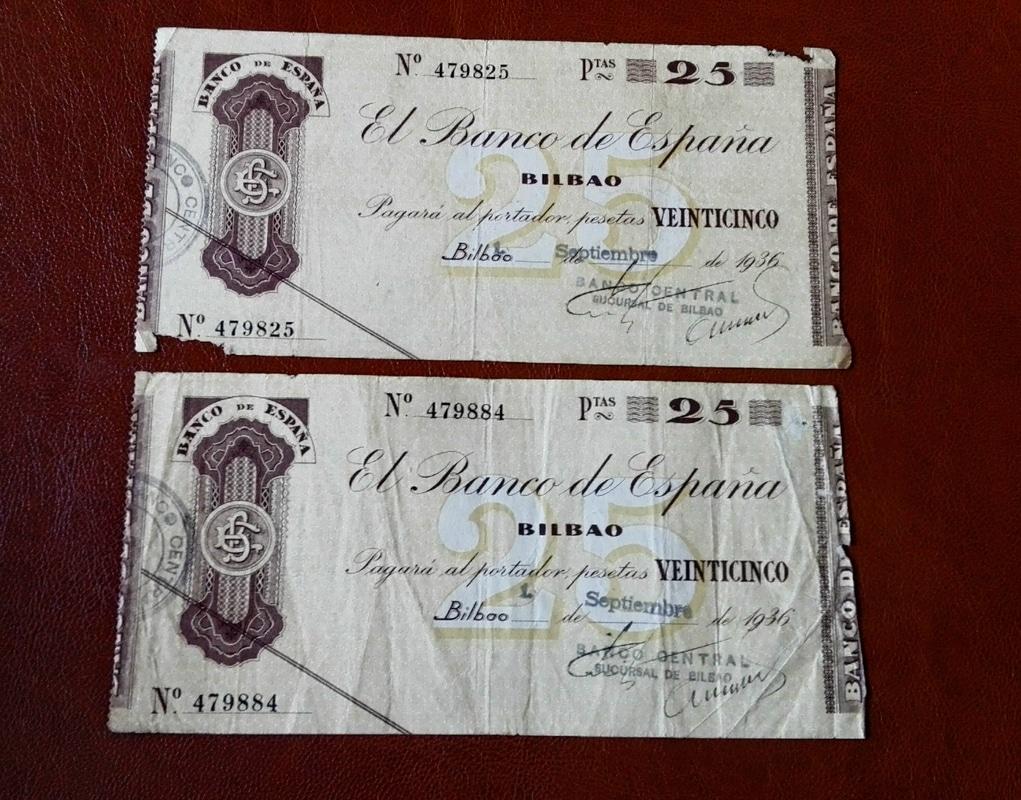 25 pesetas 1936, Bilbao (pareja mismo taco) IMG_20170131_160814