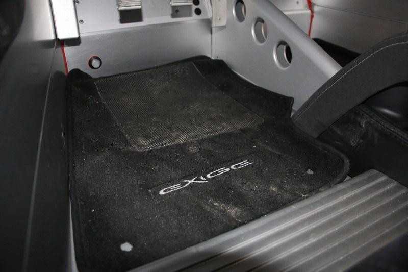 Lotus Exige 3.5 V6 Sport 350, una ventata di freschezza IMG_1353