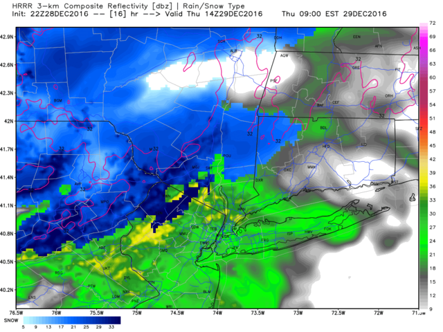 12/29 Potential Snowstorm Update #1  - Page 6 Hrrr1
