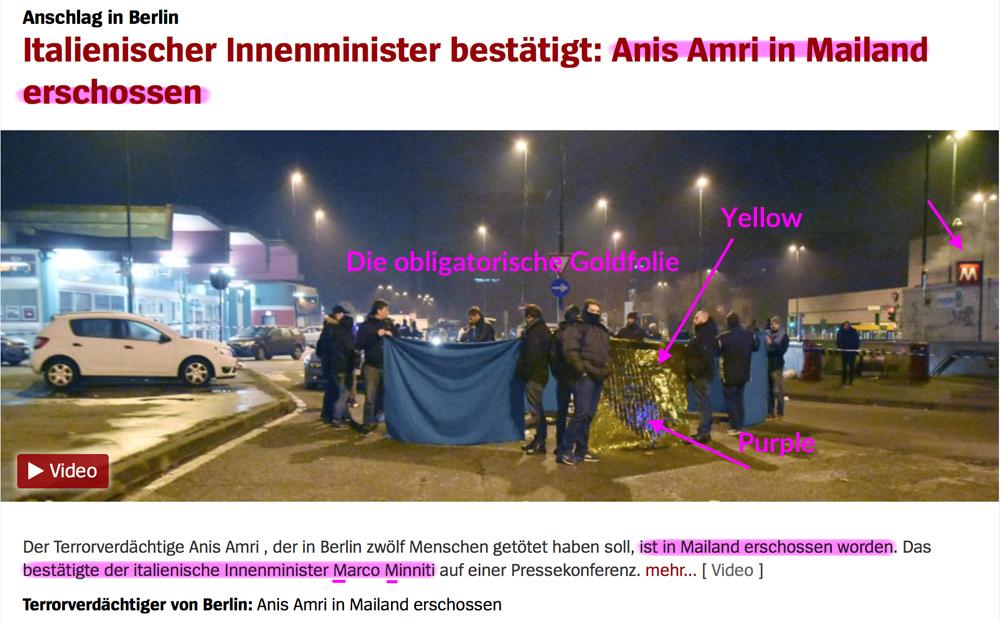 """Truck Attack – """"Anschlag"""" in Berliner Weihnachtsmarkt - Seite 2 Erschossen"""