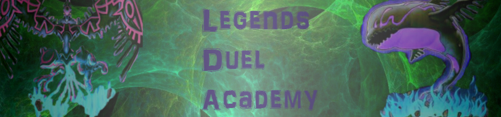 Legends Academy