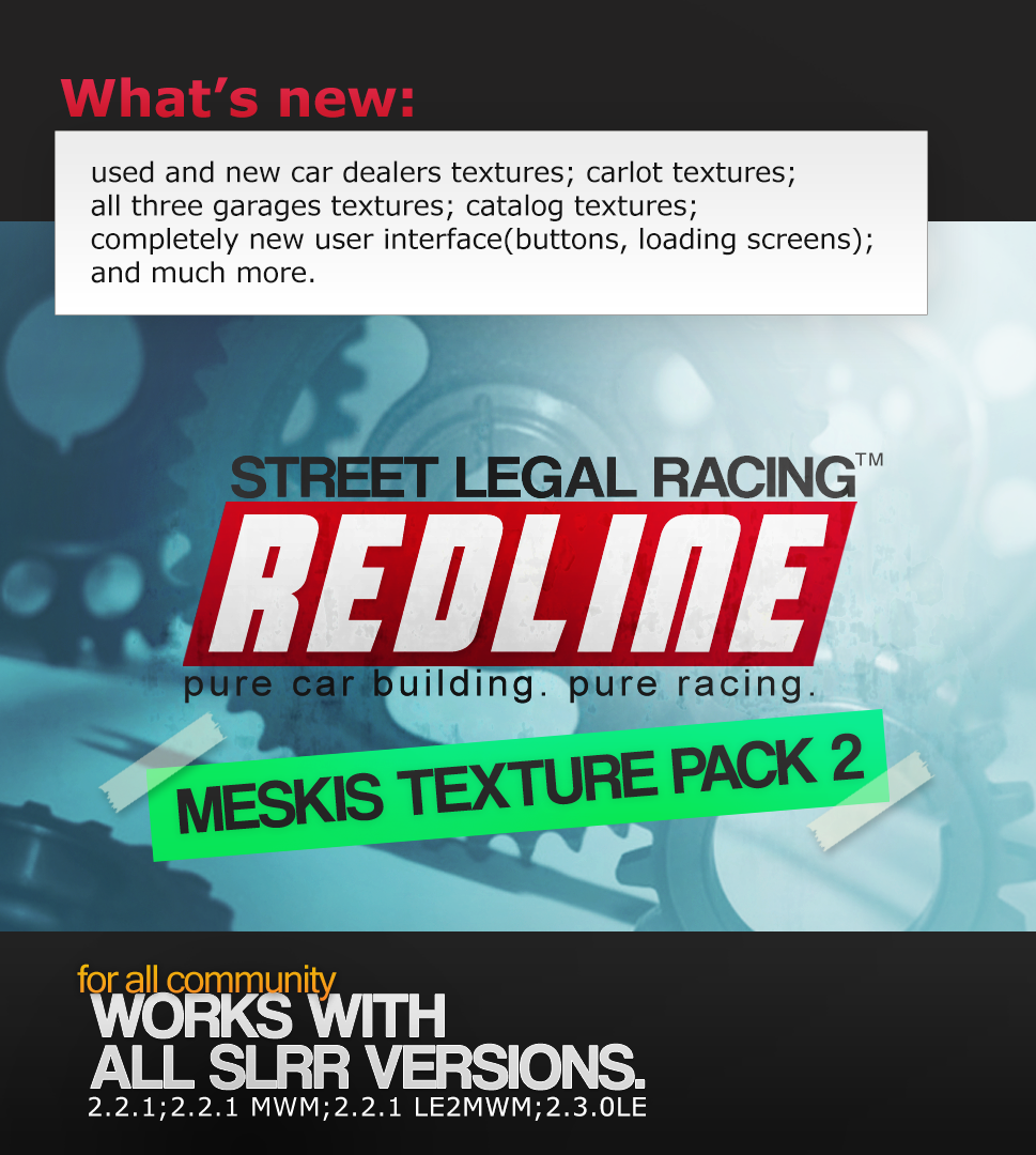 MESKIS TEXTURE PACK 2 Whats_new_naujas