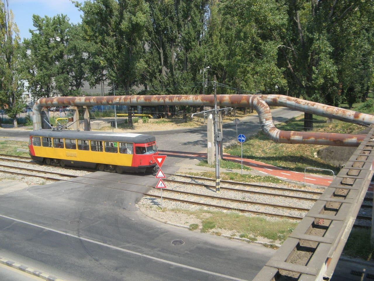 Calea ferată directă Oradea Vest - Episcopia Bihor IMG_0024