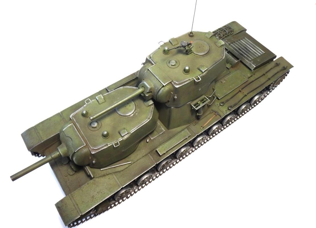 Т-35БМ DSC01008