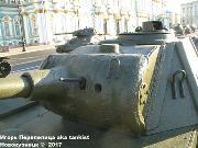Советский легкий танк Т-70,  Музей битвы за Ленинград, Ленинградская обл. -70_-030
