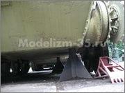 Немецкая 75-мм САУ Hetzer, Музей Войска Польского, г.Варшава, Польша Hetzer_Warszawa_026