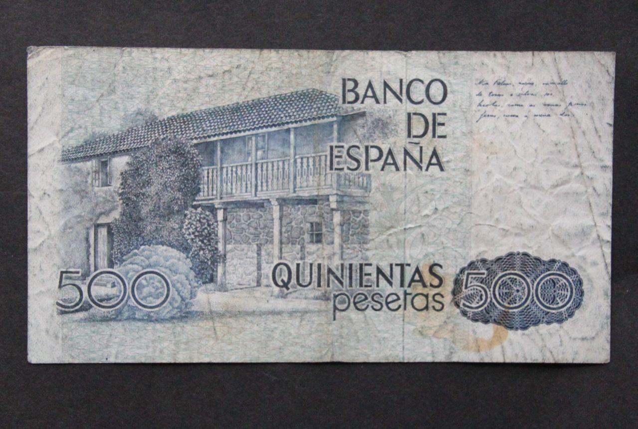 Billete 500 pesetas 1979 500_pesetas_2