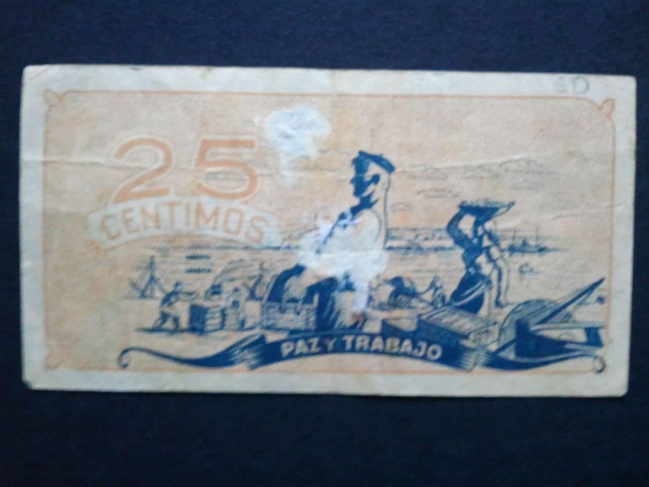 25 Céntimos Consejo de Asturias y Leon, 1937 2014_03_09_18_24_01