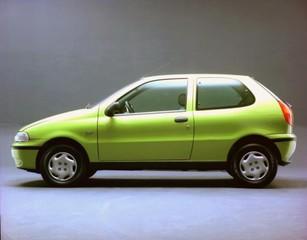Fiat in Brasile - Pagina 23 Palio_1996