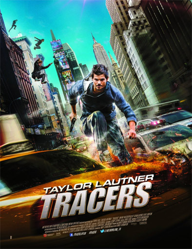 Tracers (2015) Tracers_poster_usa