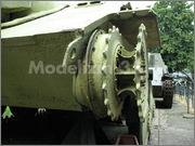 Немецкая 75-мм САУ Hetzer, Музей Войска Польского, г.Варшава, Польша Hetzer_Warszawa_021