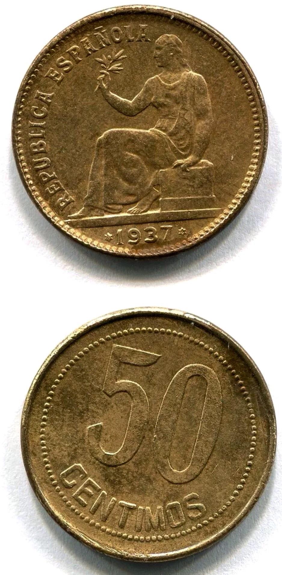 50 céntimos 1937 (3-4) República Española - Página 2 Image