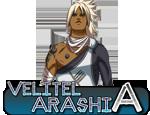 Velitel Arashi