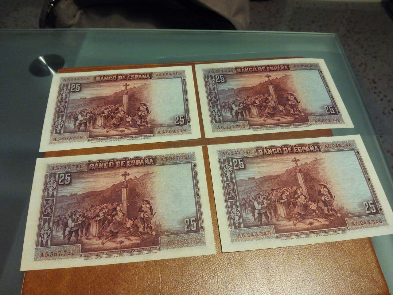 25 pesetas, Calderón de la Barca. 14491669207381901604110