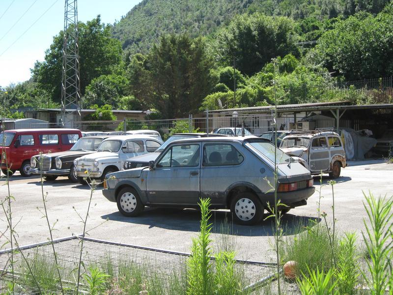 Auto Abbandonate - Pagina 5 Image