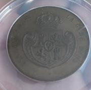1/2 Real 1851. Isabel II. Segovia. IMG_3852