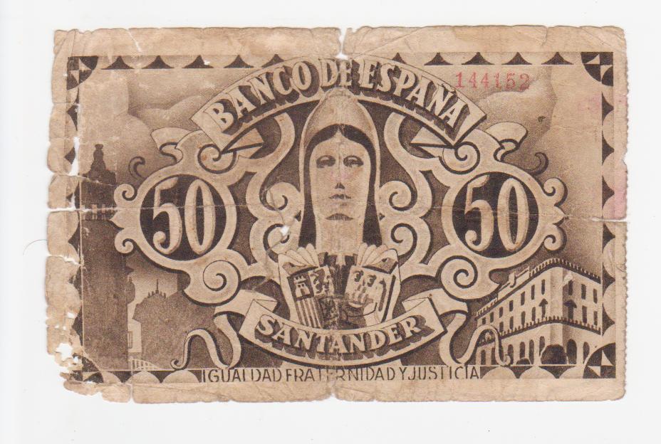 50 pesetas Santander 1936 (todos los bancos) 50_pesetas_santander_monte_piedad_001