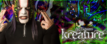GFX I have made. Kreature_1