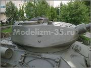 Советский средний танк Т-34-85,  Военно-исторический музей, София, Болгария 34_85_Sofia_063