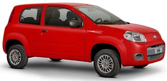 Auto Moderne - Pagina 40 Fiat_uno_vivace