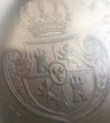 1/2 Real 1851. Isabel II. Segovia. IMG_3854